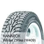 Hankook Henkilöauton nastarengas 165/70R13 W IPike* 79Q (W409) .