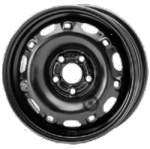 CMR 6Jx14 H2; 5x100x57; ET43; teräsvanne: Seat Ibiza 04/02-06/08; Cordoba