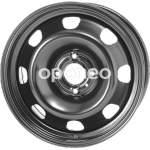 CMR 6, 50Jx16 H2; 4x108x65; ET 31; teräsvanne: Peugeot 307 06/01-09/07;