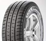 Pirelli Pakettiauton kitkarengas talvirengas 235/65R16 WCARRIER 115/113R C