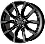 MAK alumiinivanne Highlands matta Black, 19x8. 0 5x108 ET45