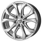 ALUTEC alumiinivanne W10, 16x7. 5 5x112 ET37