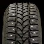 Tigar henkilöauton nastarengas 205/60 R16 XL SIGURA STUD 96 T