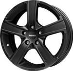 MOMO alumiinivanne Win Pro black, 16x6. 5 5x105 ET39