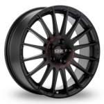 OZ alumiinivanne Superturismo GT Black, 19x8. 0 5x112 ET35