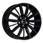 MAK alumiinivanne Barbury Gloss Black, 20x8. 5 5x120 ET47 keskireikä 72