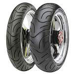 MAXXIS moto Moottoripyörän rengas Maxxis M6029 100/90-10 MAXX M6029 56J TL