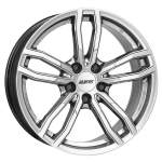 ALUTEC alumiinivanne Drive Silver, 17x7. 5 5x120 ET32 keskireikä 72