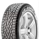 Pirelli 4x4 maasturin nastarengas 255/55 R18 Winter Ice Zero