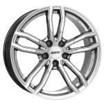 ALUTEC alumiinivanne Drive Silver, 17x7. 5 5x112 ET27 keskireikä 66