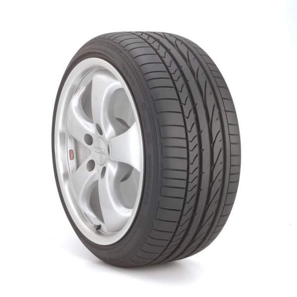 Bridgestone Run Flat >> Bridgestone Henkiloauton Kesarengas Potenza Re050a 275 30r20 97y Xl