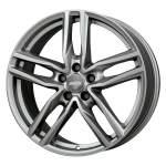 ALUTEC alumiinivanne Ikenu Grey, 17x7. 5 5x114. 3 ET38 keskireikä 70