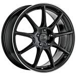 OZ alumiinivanne Racing Veloce GT BlkDC, 18x8. 0 5x112 ET45 keskireikä 75