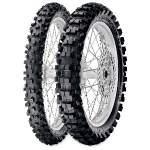 PIRELLI (moto) Moottoripyörän rengas Scorpion MX Extra-J 110/90-17 PIRL