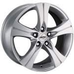 Autec alumiinivanne 17x7, 5 5x130 ET50 keskireikä 71, 6