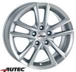 Autec alumiinivanne 16x7 4x114, 3 ET keskireikä 70, 1