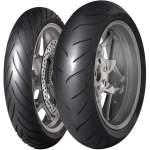 Dunlop Moottoripyörän rengas ROADSMART 2 180/55-17 DUNL SpMaxRS II 73W ZR