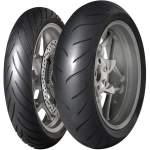 Dunlop Moottoripyörän rengas ROADSMART 2 120/70R17 DUNL RSMART 2 58W ZR