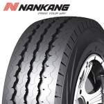 Nankang 155/80R12C kesä 88/86Q FC 2 72