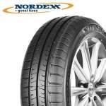 Nordexx 165/60R14 FastMove3 kesä 75H EB 2 69