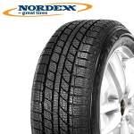 Nordexx 165/65 R14 SNOW kitkarengas talvirengas