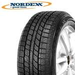Nordexx 185/60 R14 SNOW kitkarengas talvirengas