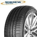 Nordexx 205/50R16 FastMove4 kesä 87W CB 2 69