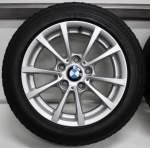 Disks WSP alumiinivanne Disks BMW Style 390, 16x7. 0 5x120 ET31 keskireikä 72