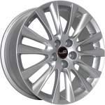 LegeArtis diski alumiinivanne LegeArt LX54 Silver, 19x7. 5 5x114. 3 ET35