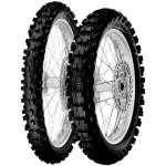 PIRELLI moto Moottoripyörän rengas Scorpion MX Extra-J 60/100-14 PIRL SC