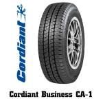Cordiant 215/70R15C 109/107R Business CA1 Pakettiauton kesärengas
