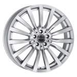 MAK alumiinivanne Krone Silver, 17x7. 5 5x112 ET45 keskireikä 66