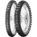 PIRELLI moto Moottoripyörän rengas SCORPION MX32 MID SOFT 70/100-19 PIRL