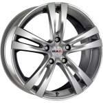 MAK alumiinivanne Zenith Silver, 15x6. 5 4x108 ET15 keskireikä 65