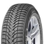 Michelin henkilöauton kitkarengas 225/50R17 ALPIN A4 RunFlat