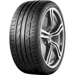 Bridgestone henkilöauton kesärengas 225/45R17 Potenza S001 91Y