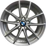 Disks WSP alumiinivanne BMW OE Wheel 7616, 17x7. 5 5x120 ET32 keskireikä 72