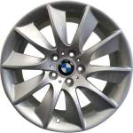 Disks WSP alumiinivanne BMW OE Wheel 7618, 18x8. 0 5x120 ET30 keskireikä 72