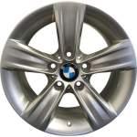 Disks WSP alumiinivanne BMW OE Wheel 7619, 16x7. 5 5x120 ET37 keskireikä 72