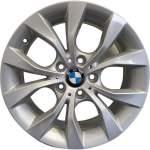 Disks WSP alumiinivanne BMW OE Wheel 7620, 17x7. 5 5x120 ET34 keskireikä 72