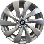 Disks WSP alumiinivanne BMW OE Wheel 7664, 17x7. 5 5x120 ET43 keskireikä 72