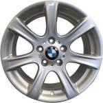 Disks WSP alumiinivanne BMW OE Wheel 7665, 17x8. 0 5x120 ET34 keskireikä 72