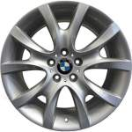 Disks WSP alumiinivanne BMW OE Wheel 7667, 19x9. 0 5x120 ET48 keskireikä 74