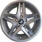 Disks WSP alumiinivanne BMW OE Wheel 7674, 18x8. 5 5x120 ET47 keskireikä 72