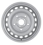 KRONPRINZ 6, 5Jx16 H2; 5x160x65; ET 60; teräsvanne: Ford Transit Custom