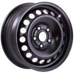 CMR 6, 50Jx16 H2; 5x108x63, 3; ET 52, 5; teräsvanne: Ford Focus II