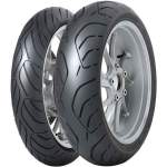 Dunlop Moottoripyörän rengas SX ROADSMART III 180/55R17 DUNL SXROADSMR3