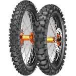 METZELER moto Moottoripyörän rengas Metzeler MC360 MidSoft 90/90-21 METZ