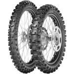 Dunlop Moottoripyörän rengas GEOMAX MX3S 100/90-19 DUNL GMAX MX3S 57M TT