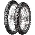 Dunlop Moottoripyörän rengas GM MX52 100/90-19 DUNL GM MX52 57M TT REAR DOT16
